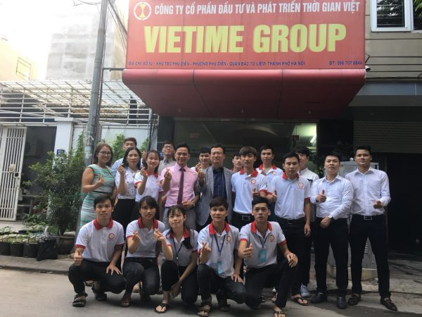 vietimegroup.com